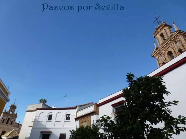 PASEO POR EL BARRIO DE LAS ESPADAÑAS (Conventos II)